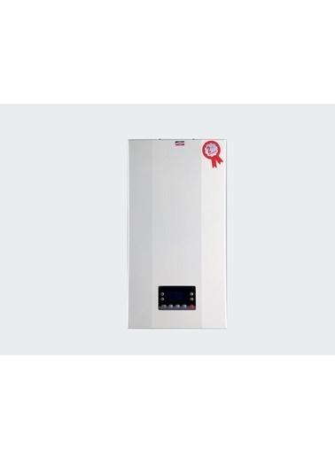 Ünmak ÜEK-30 ASI Elektrikli Kombi 28.800 kcal/h - 3 Fazlı Renksiz